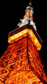 東京夜遊び